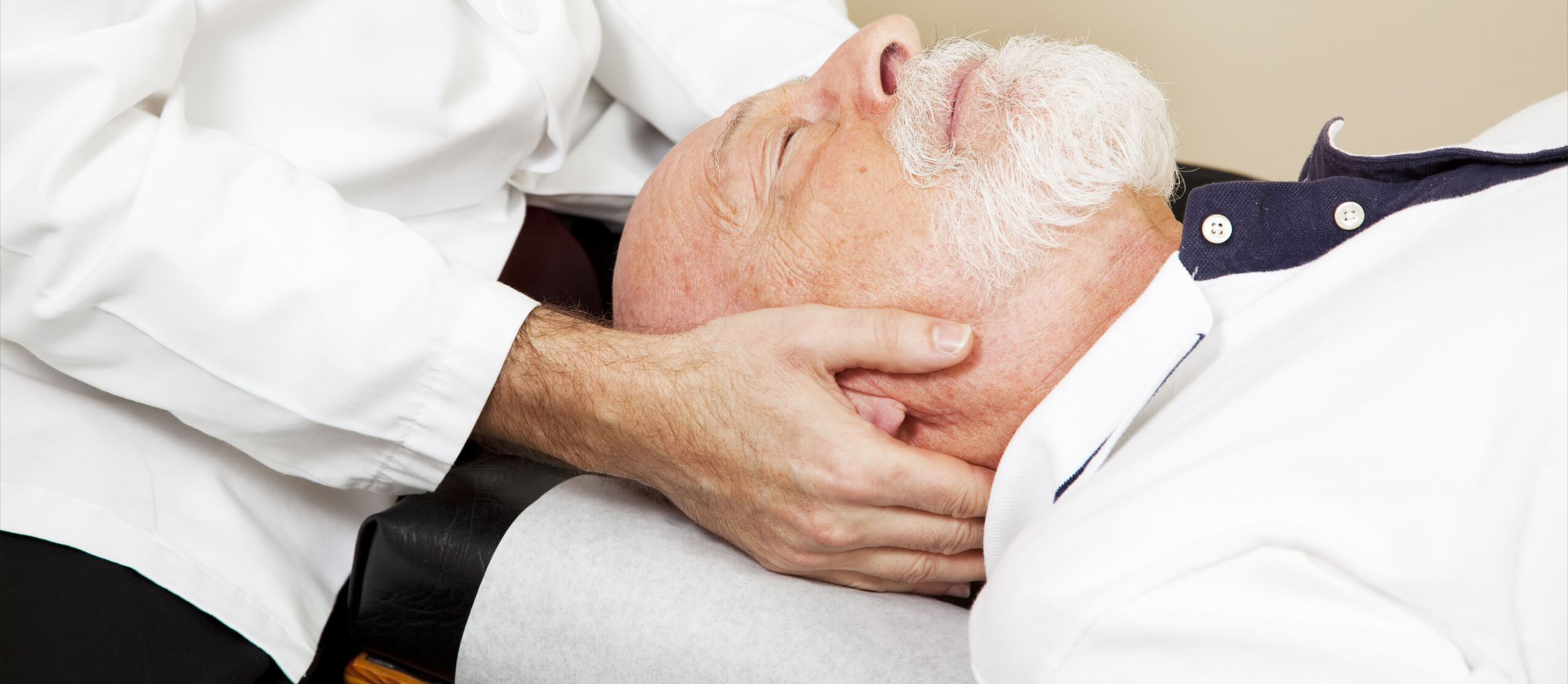 Headaches & Neck Pain Relief