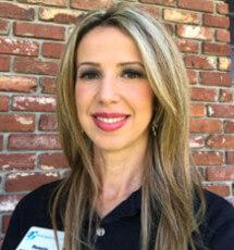 Pamela Godfrey