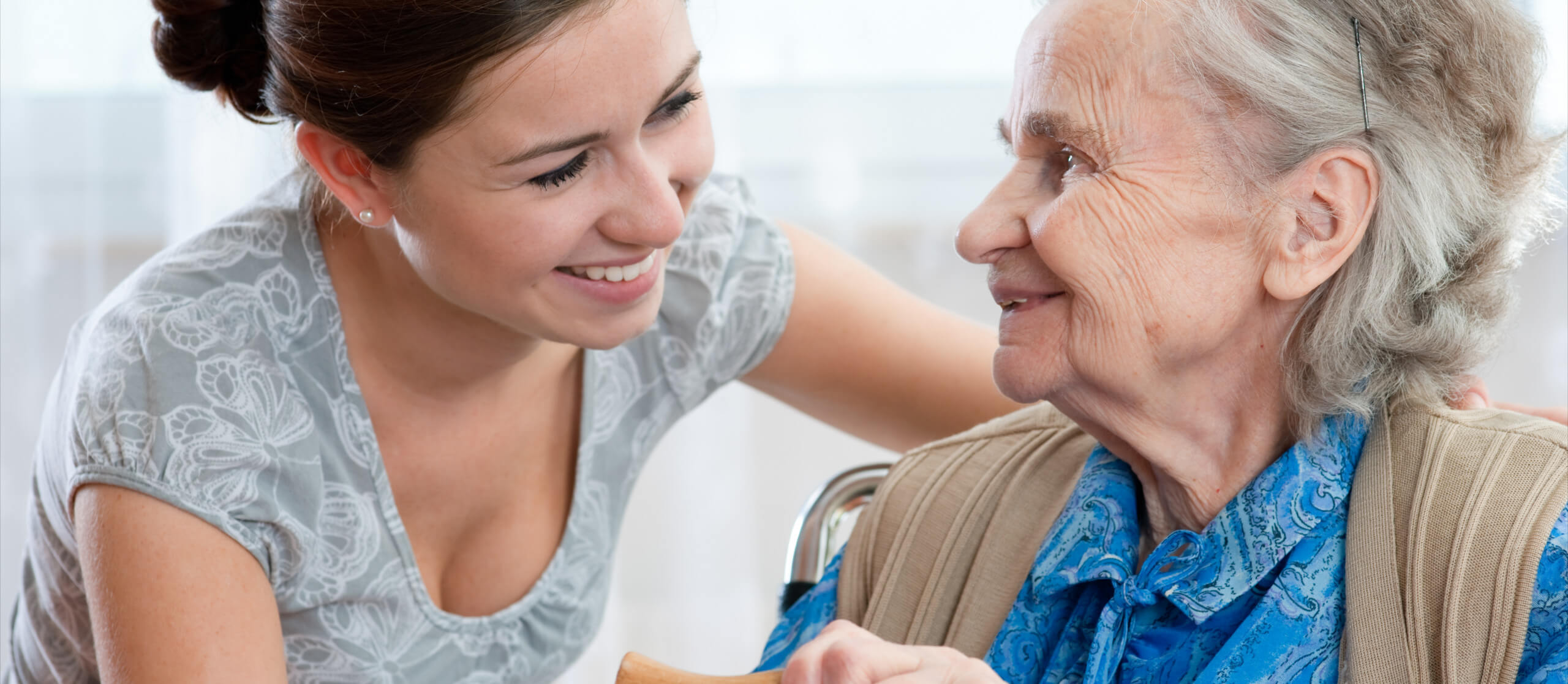 Senior Home Care Fort Lauderdale, West Palm Beach, Boca Raton & Miami, FL