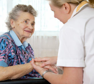 assisted living vs home care
