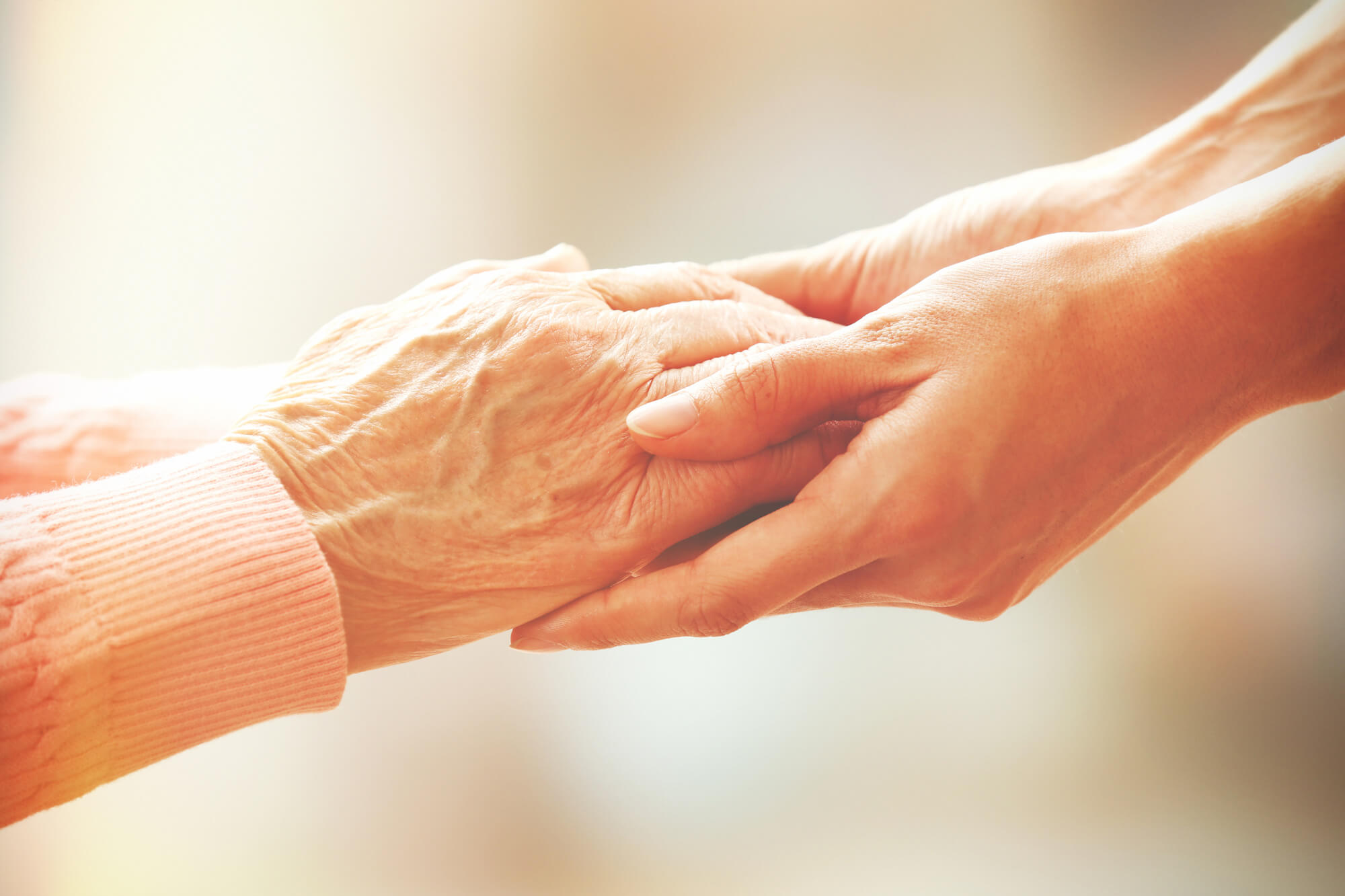do my parents need home care?
