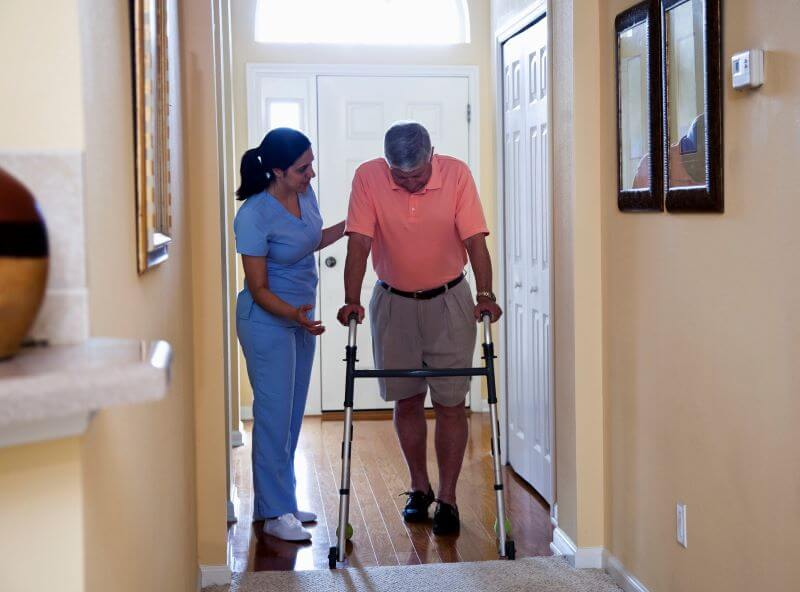 in-home-care-for-balance-and-difficulty-walking