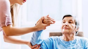 Stroke Therapy at Home